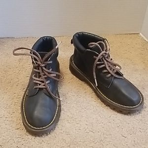Dr. Martens Made in England boots